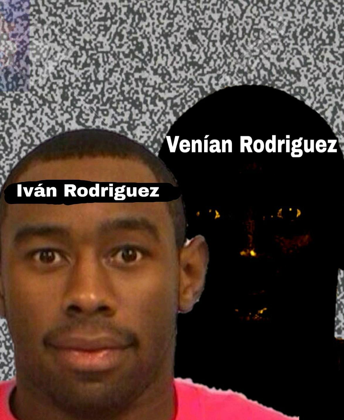 Iván y venían xD - meme