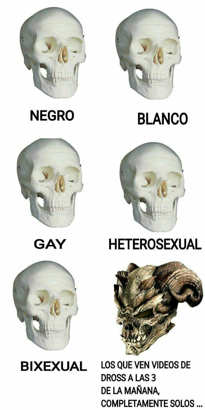 Mentalidad - meme
