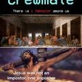 Judas sus'