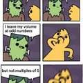 A true monster