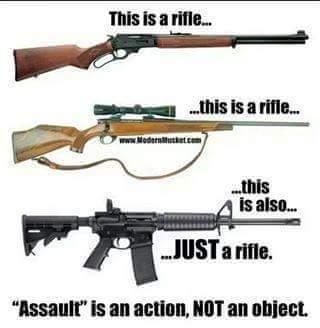 Action not object - meme
