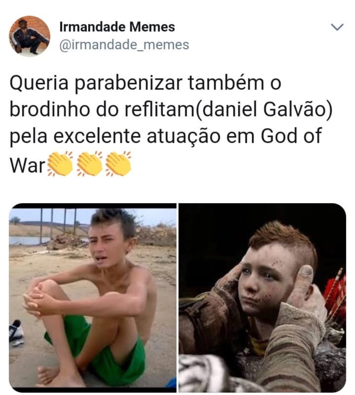 mito kkkkk - meme