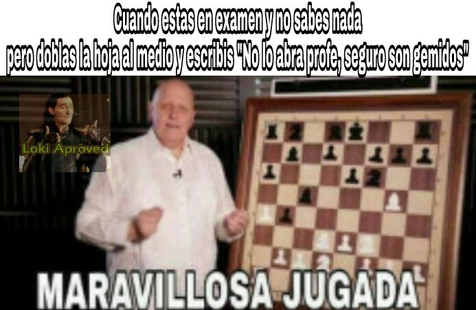 Tacticas extremas - meme