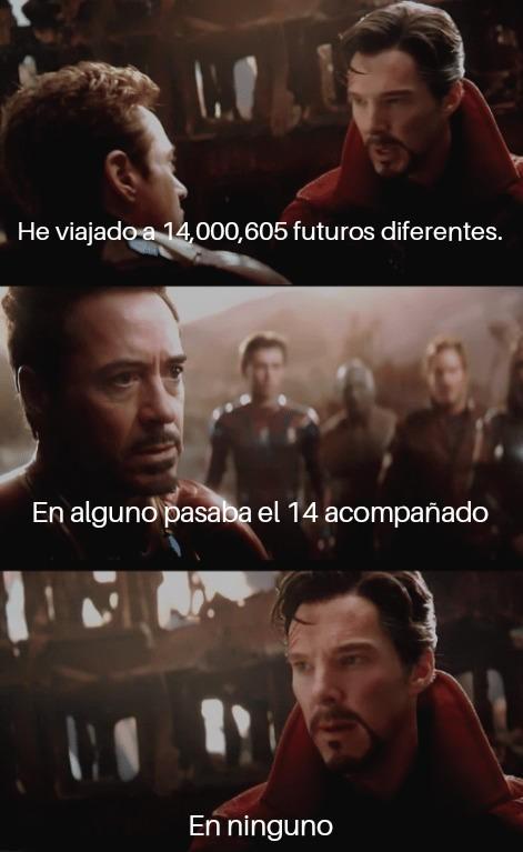 14,000,605 - meme