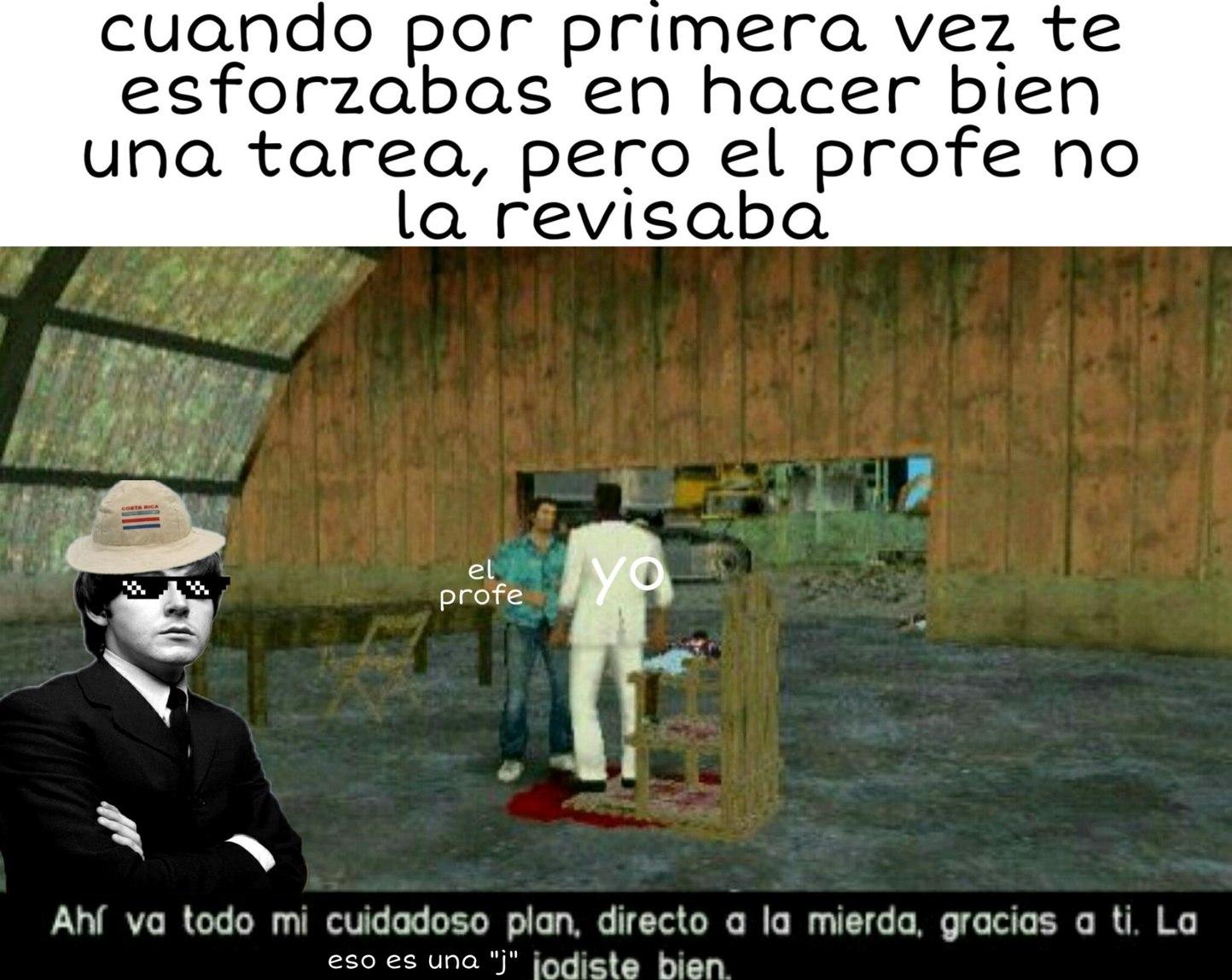 Nuevo mim - meme
