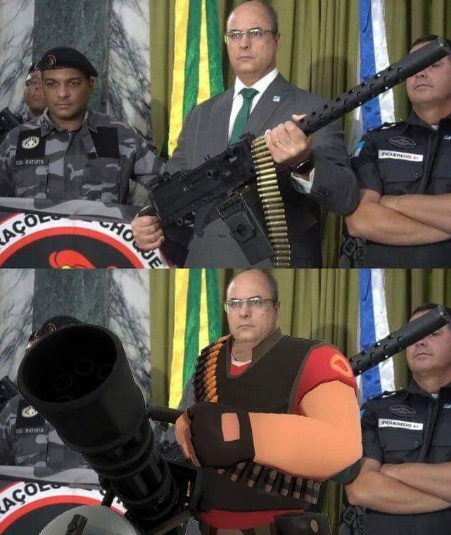 Heavy brasileiro - meme