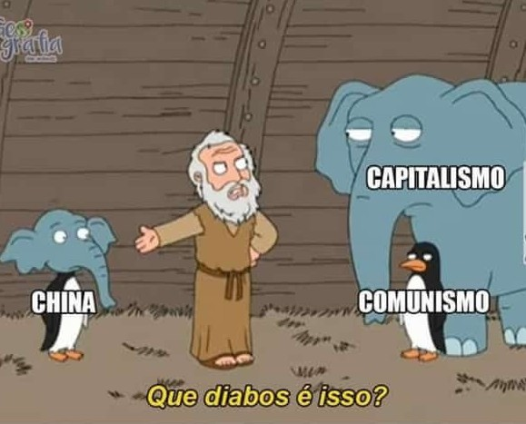 Tio stalin - meme
