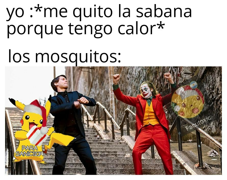 Idea gracias a you_is_andres - meme