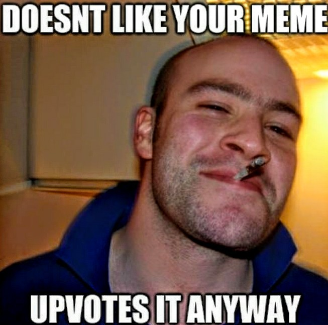 Good guy - meme