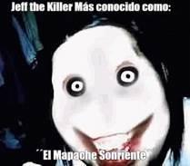 Jeff The Mapache :D - meme