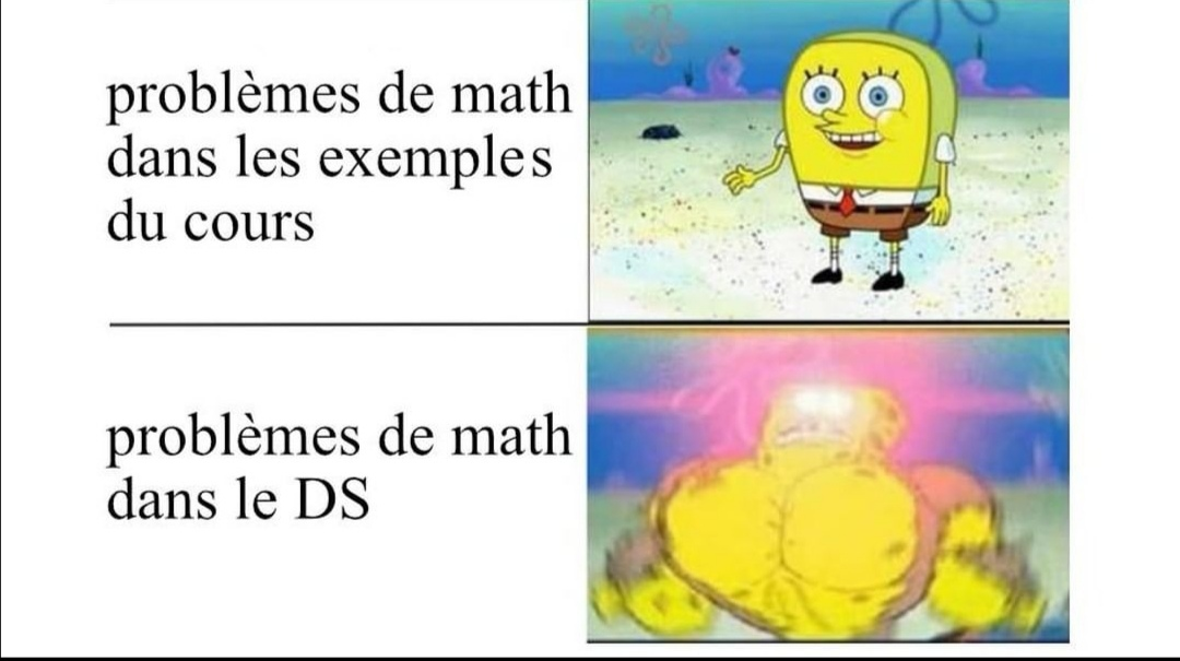Memes de Sciences et Vie Junior #7