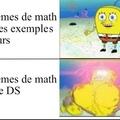 Memes de Sciences et Vie Junior #7