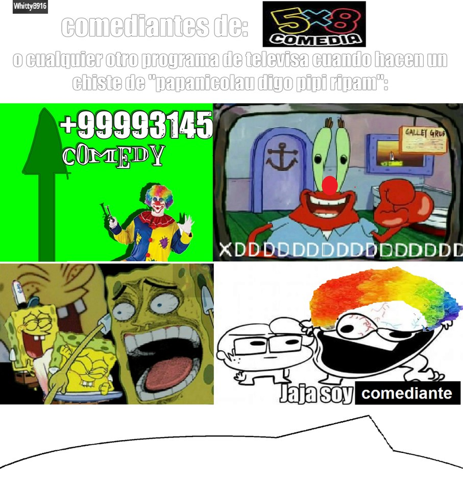 globo de texto + hablar de CUMedia = 999% CUMediante de corazon - meme