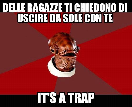 traaap - meme