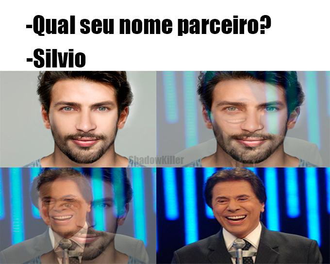 Silvio - meme