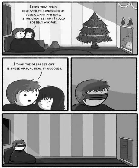 Merry Christmass! - meme