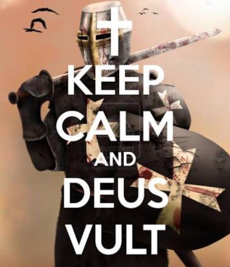 we will take Jerusalém - meme