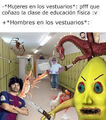 Mi instituto - meme