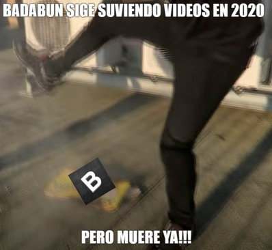 ALGUIEN AQUI DEVE DE MORIR!!! - meme