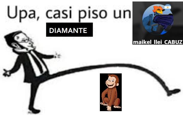 REGALO PLANTILLA - meme