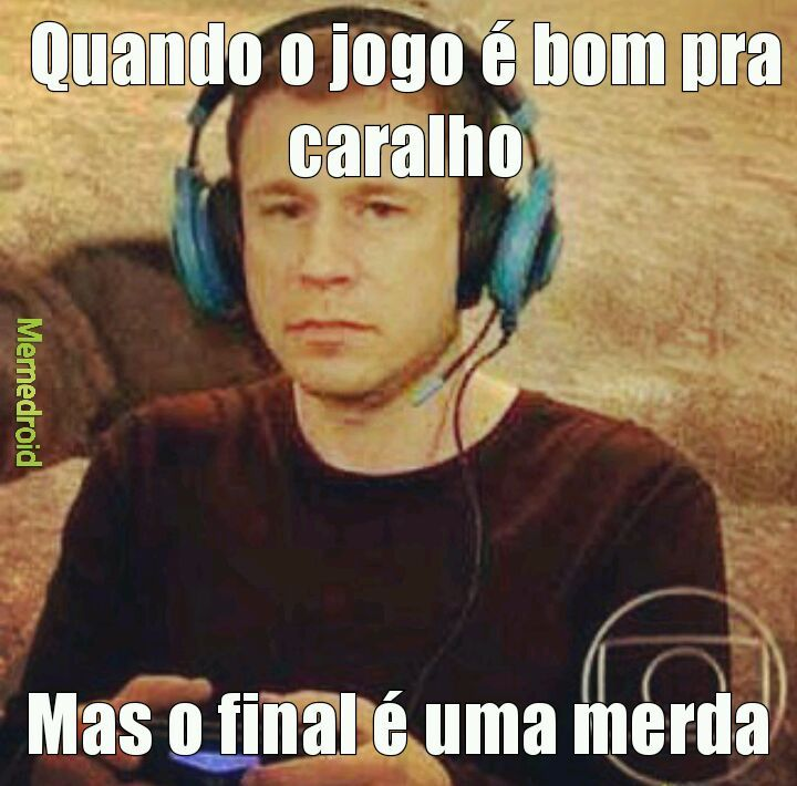 Tiago Sadlife 1 - meme