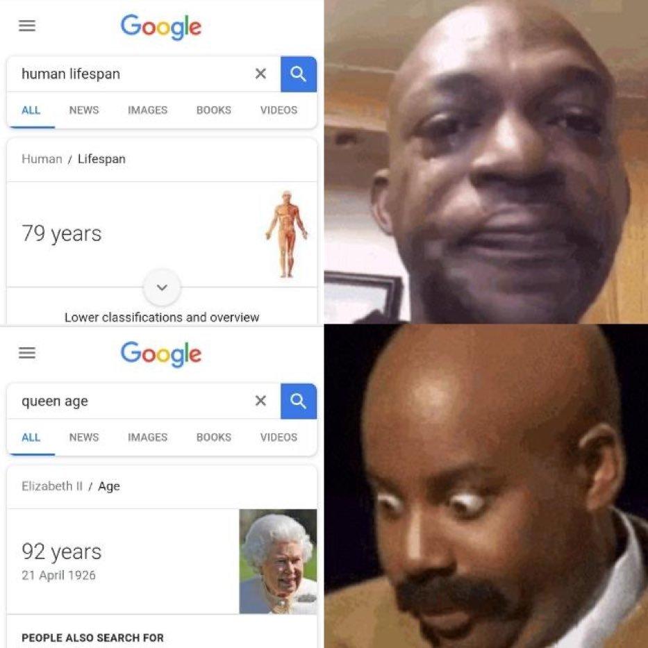 No muere alv - meme