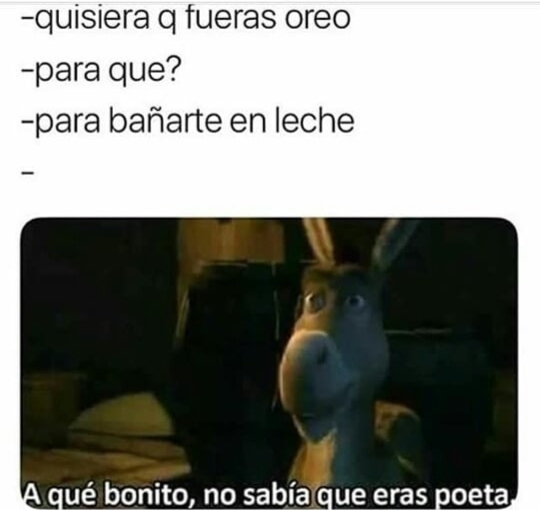 poeta violento :v - meme