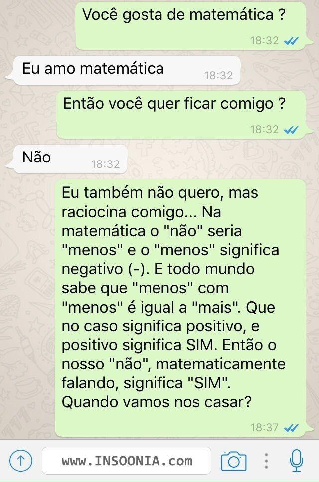 Matematicamente - meme