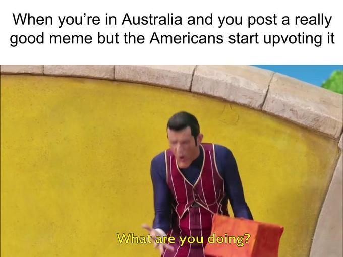 Stefan Karl appreciation post - meme