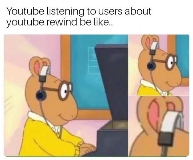ture - meme