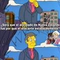 Este Periodismo Argentino da Risa y Cancer:yaoming: