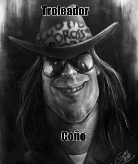 Troleador - meme