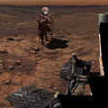 Nasa finds evidence of life on Mars