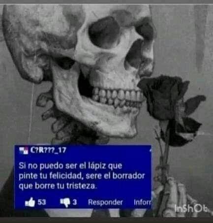 Paja romantica - meme