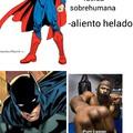 igual prefiero a Batman es un crack