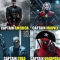 Deadpool é sempre o zuerinhu