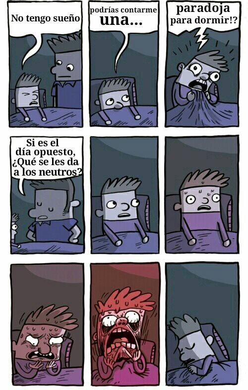 Neutros - meme