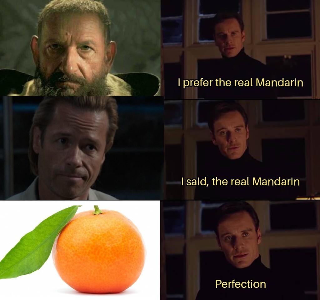 OC (=/= good) - meme
