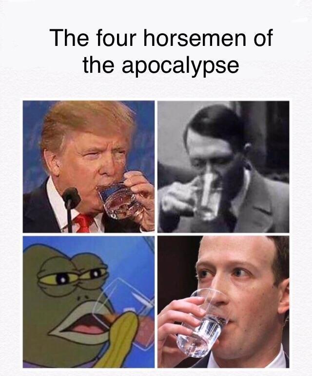 Mods just suck - meme