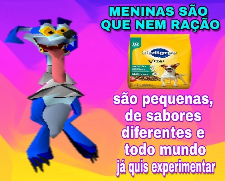 Picanha - meme