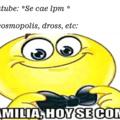 Otro meme de YouTube, que chitochito choy. Ultimo ¡lo juro!