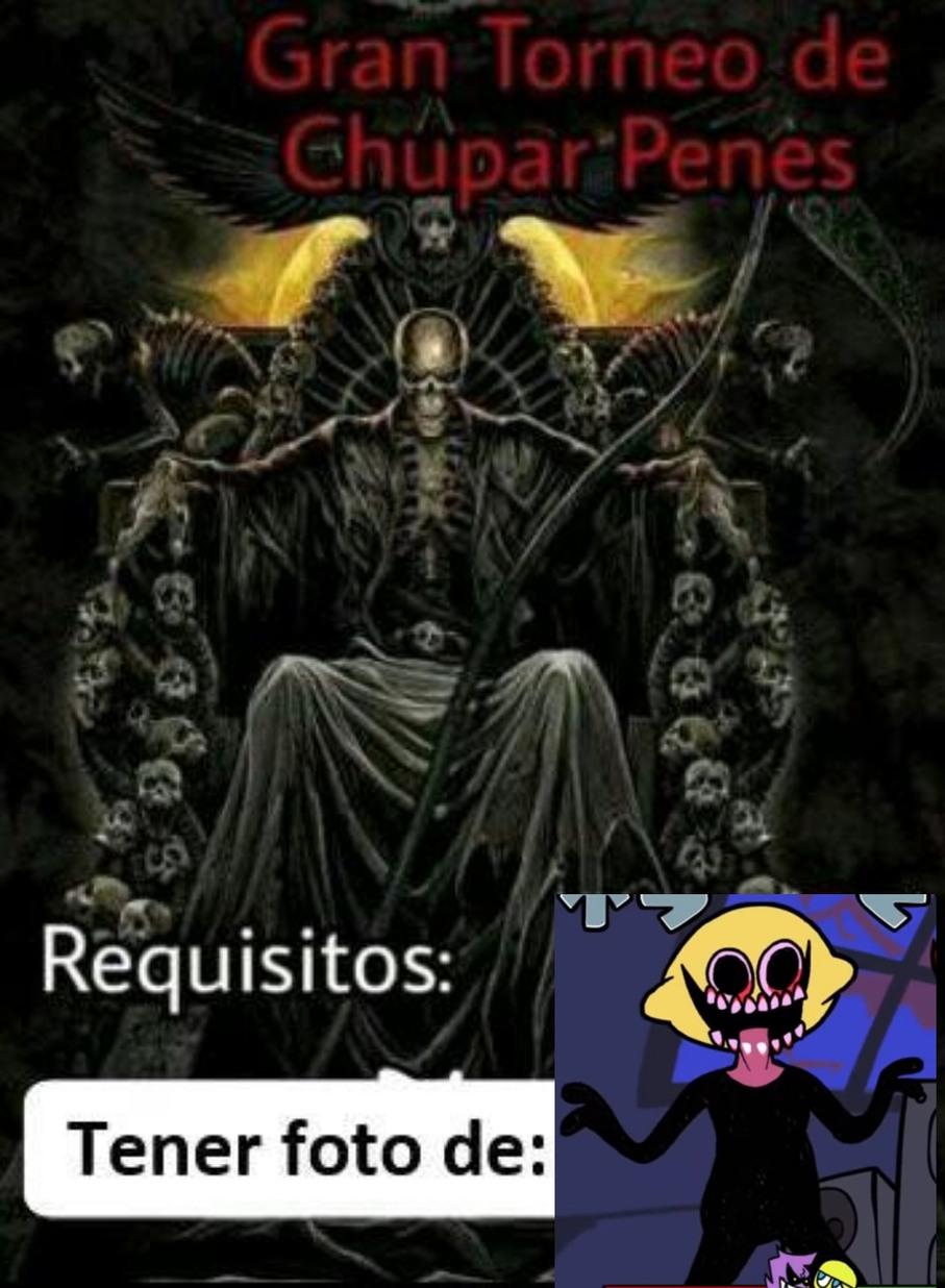 Lloren - meme