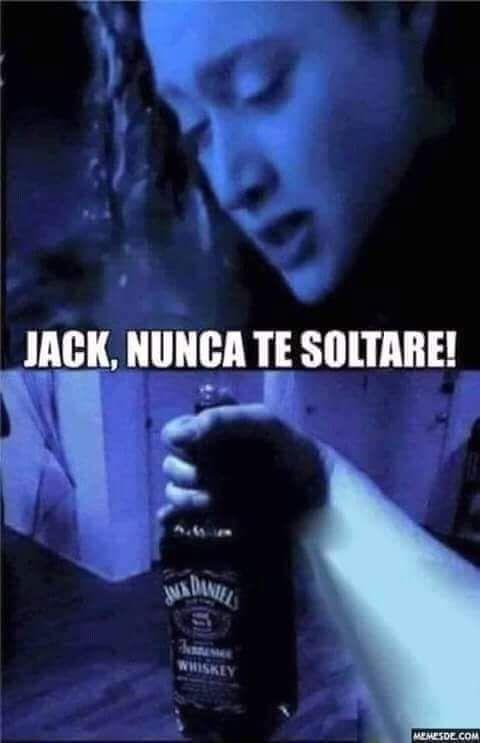 Rose borracha - meme