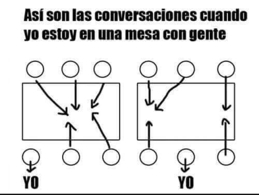 siempre - meme
