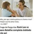 ROCK LEE VS GAARA.AVI