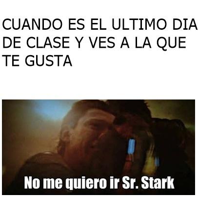 EL PRIMERO - meme