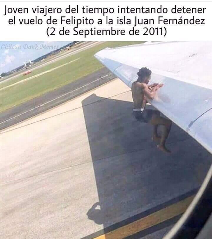 Felipito T_T - meme