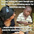 Sceptical Third World Kid