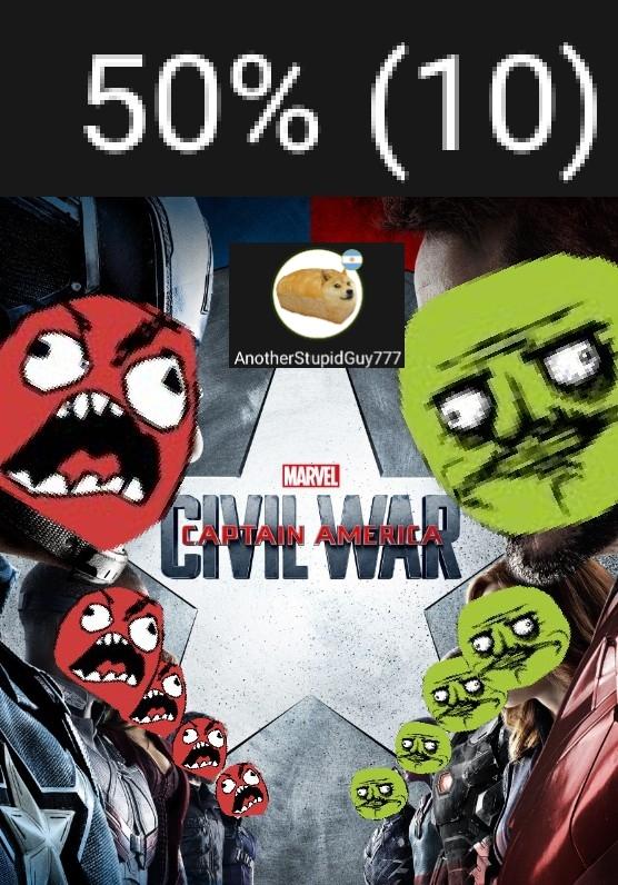 sibil uar 2018 - meme