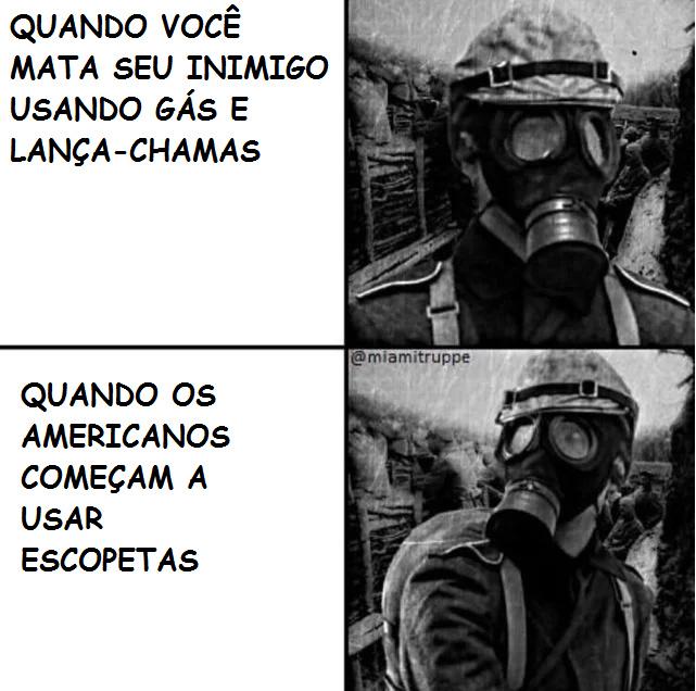 HA! - meme